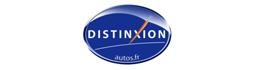 DISTINXION - PARIDIS