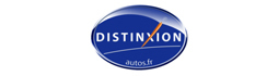 DISTINXION - PARIDIS