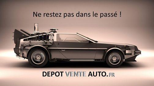DEPOT VENTE AUTO.FR, concessionnaire 33