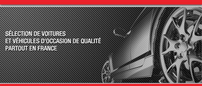 AGENCE AUTOMOBILIERE Villeparisis, concessionnaire 77