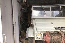 Mercedes Divers 411 112 1961 occasion Lyon 69003