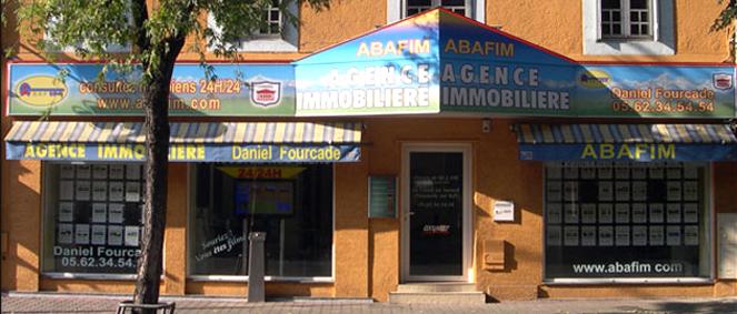 ABAFIM, agence immobilière 65