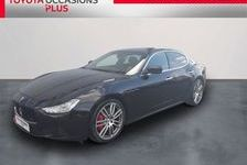 Maserati Ghibli 41990 67800 Hoenheim