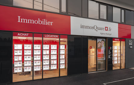 MADRIGAL IMMOBILIER, agence immobilière 38