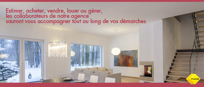 AMG IMMOBILIER, agence immobilière 74