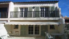 Maison idéale pour  vacances en famille au bord de la mer  1050 Saint-Tropez (83990)