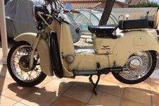 Moto MOTO GUZZI 1960 occasion Saleilles 66280