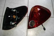 Feu arriere Mitsubishi L200 Neuf 56 65130 Esparros