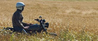 DELERUE L'EXPERIENCE MOTO, concessionnaire 62