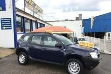 Dacia Duster 1.5 dCi 110 4x2 Ambiance 2012 occasion Firminy 42700