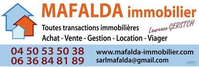SARL MAFALDA, agence immobilière 74