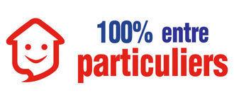 Contact : 100% entre particuliers, agence immobilière 34
