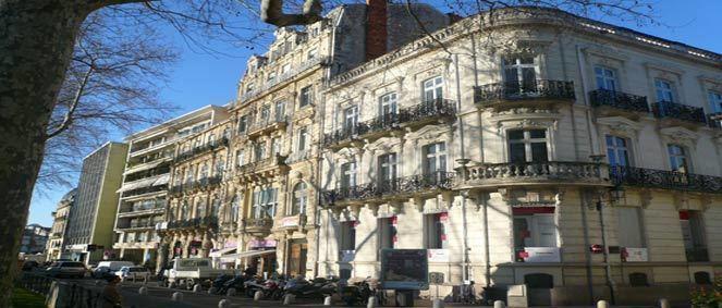 FRANCES IMMOBILIER, agence immobilière 34