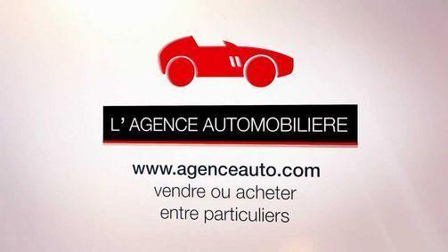 L'AGENCE AUTOMOBILIERE METZ, concessionnaire 57