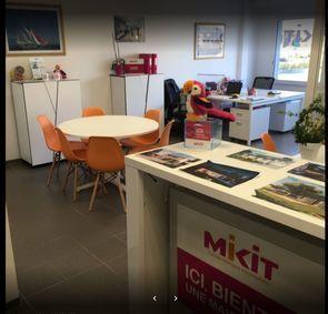 MKN MIKIT, constructeur immobilier 27