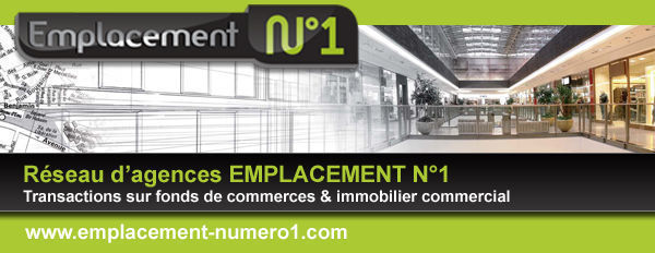 EMPLACEMENT N°1, agence immobilière 34