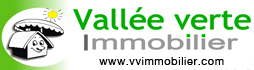 VALLEE VERTE IMMOBILIER