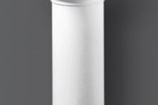 d'une colonne en staff pour support d'une sculpture 100 Deauville (14800)