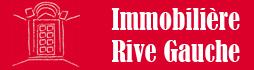 IMMOBILIER RIVE GAUCHE