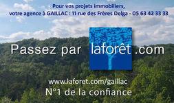 LAFORET GAILLAC, agence immobilière 81
