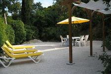 Au calme sur la terrasse entourée de verdure 400 Cavalaire-sur-Mer (83240)