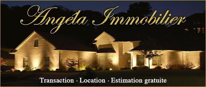 ANGELA IMMOBILIER, agence immobilière 38