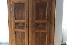 belle armoire Louis Philippe -600 Hangenbieten (67980)