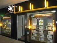 CENTURY 21 - IMMOBILIERE DE L'OZON, agence immobilière 69