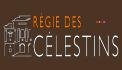 IMMOBILIER - REGIE DES CELESTINS