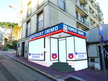 ROPERT IMMO, agence immobilière 87