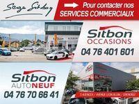 SITBON AUTOMOBILES
