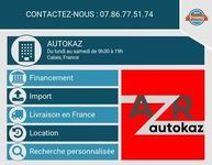 AUTOKAZ REMARKETING, concessionnaire 62