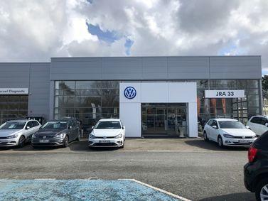 VW - Villenave - Lormont - Arveyres, concessionnaire 33