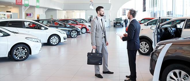AUTOMOBILES SAUVAGET, concessionnaire 09