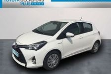 Toyota Yaris 13990 67100 Strasbourg