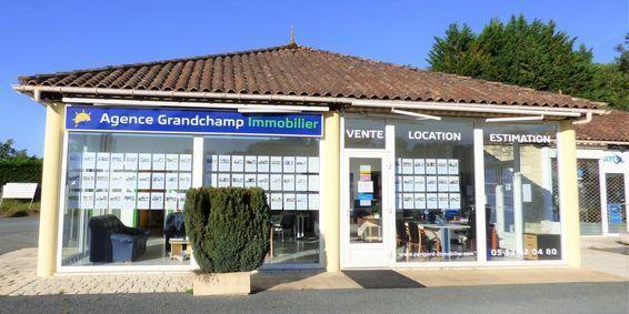Grandchamp Immobilier, promoteur immobilier 24