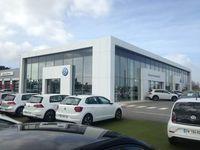 VW - AUDI - SEAT - SKODA - Saint Nazaire