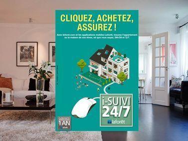 ALFA CONSEIL, agence immobilière 91
