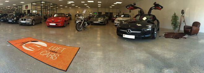 LOFT RETAIL CARS, concessionnaire 27