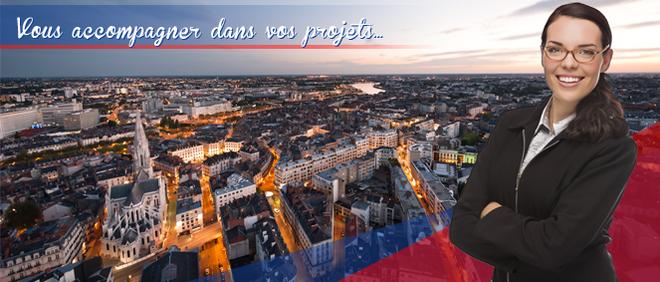 PROCE IMMOBILIER, agence immobilière 44