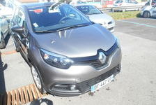 Renault Captur dCi 90 Energy S&S eco² Life 2015 occasion Anglet 64600