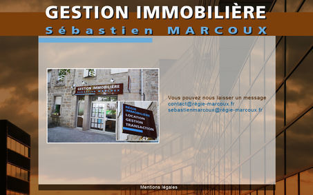 GESTION IMMOBILIERE S MARCOUX, agence immobilière 42