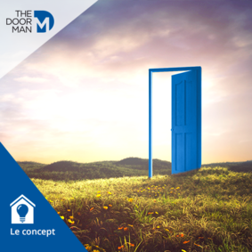 THE DOOR MAN, Réseau national 78