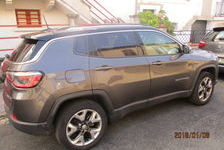 Jeep Compass 2.0 I MultiJet II 140 ch Active Drive BVA9 Limited 2017 occasion Castres 81100