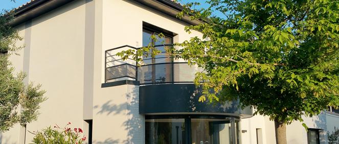 ATM AVIGNON/LE PONTET, constructeur immobilier 84