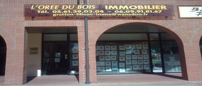 L'OREE DU BOIS IMMOBILIER, promoteur immobilier 31