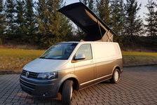 Volkswagen Transporter TRANSPORTER FGN TOLE CB 2.0 TDI 102 FAP 2.8T 2010 occasion Grossromstedt
