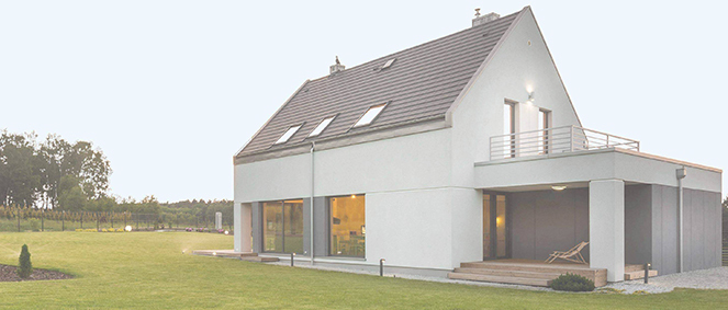 EASY HOUSE FRANCE, constructeur immobilier 45