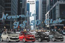 LIGIER JS 50  à 12 299 € ou 237 €/mois 12299 78440 Gargenville
