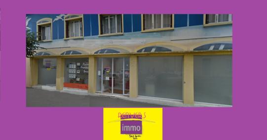 RENVERS IMMOBILIER, agence immobilière 39